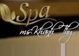 Khánh Thy Salon