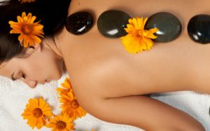 Nồi Nấu Đá Massage