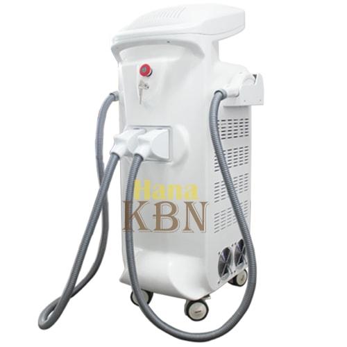 Máy Triệt Lông IPL SHR Elight K8I