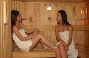Xông hơi - massage: Những sai lầm tai hại