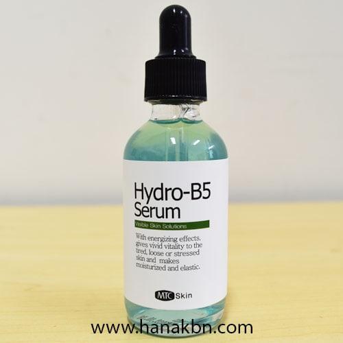 Serum Hydro B5