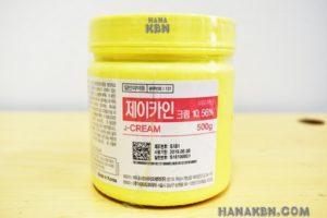 Kem Tê JCream Hàn Quốc 10.56%
