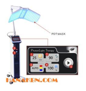 Máy Ánh Sáng Sinh Học PDT Mask
