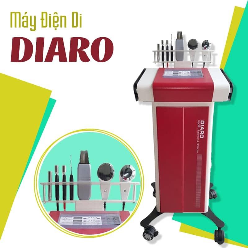 may-dien-di-diaro