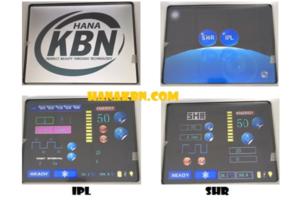Máy Triệt Lông IPL SHR