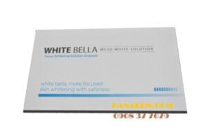Serum Cấy Phấn Vào Da White Bella