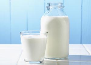 Uống Sữa Giúp Tăng Kích Thước Vòng 1