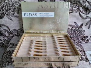 Huyết Thanh Eldas
