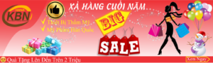 Big Sale Thiết Bị Spa