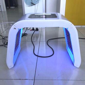 máy ánh sáng sinh học thiết bị spa chăm sóc da