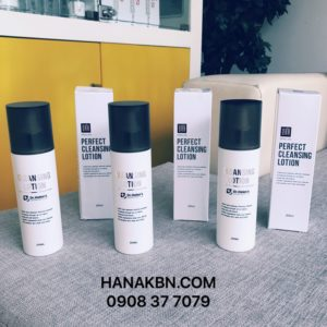 Sữa rửa mặt CLEANSING LOTION