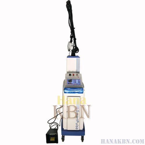 may laser CO2, máy laser CO2 trị sẹo rỗ, tái tạo da