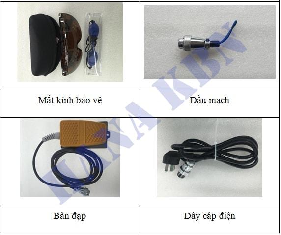 máy Q-Switch ND YAG Laser