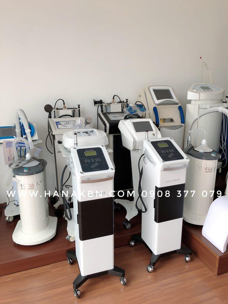Máy điều trị mụn AquaPeel-Hàn Quốc