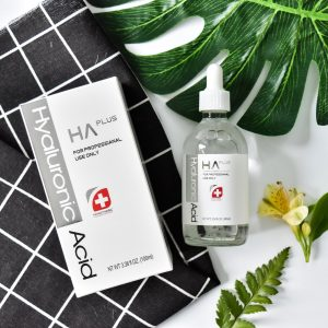HA Plus - 100ml
