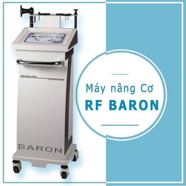 Máy Nâng Cơ RF - BARON