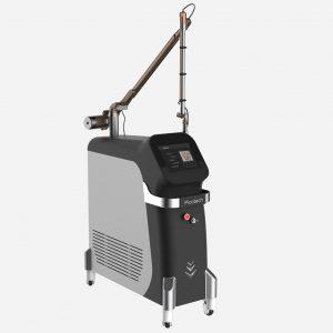 Máy Laser Q-switched Picotech