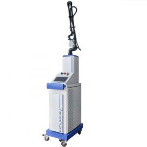 Máy laser CO2 Fractional