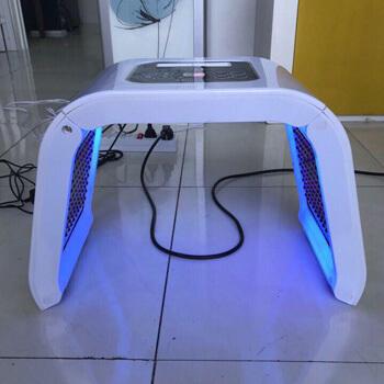 Máy ánh sáng sinh học Omega Light xanh