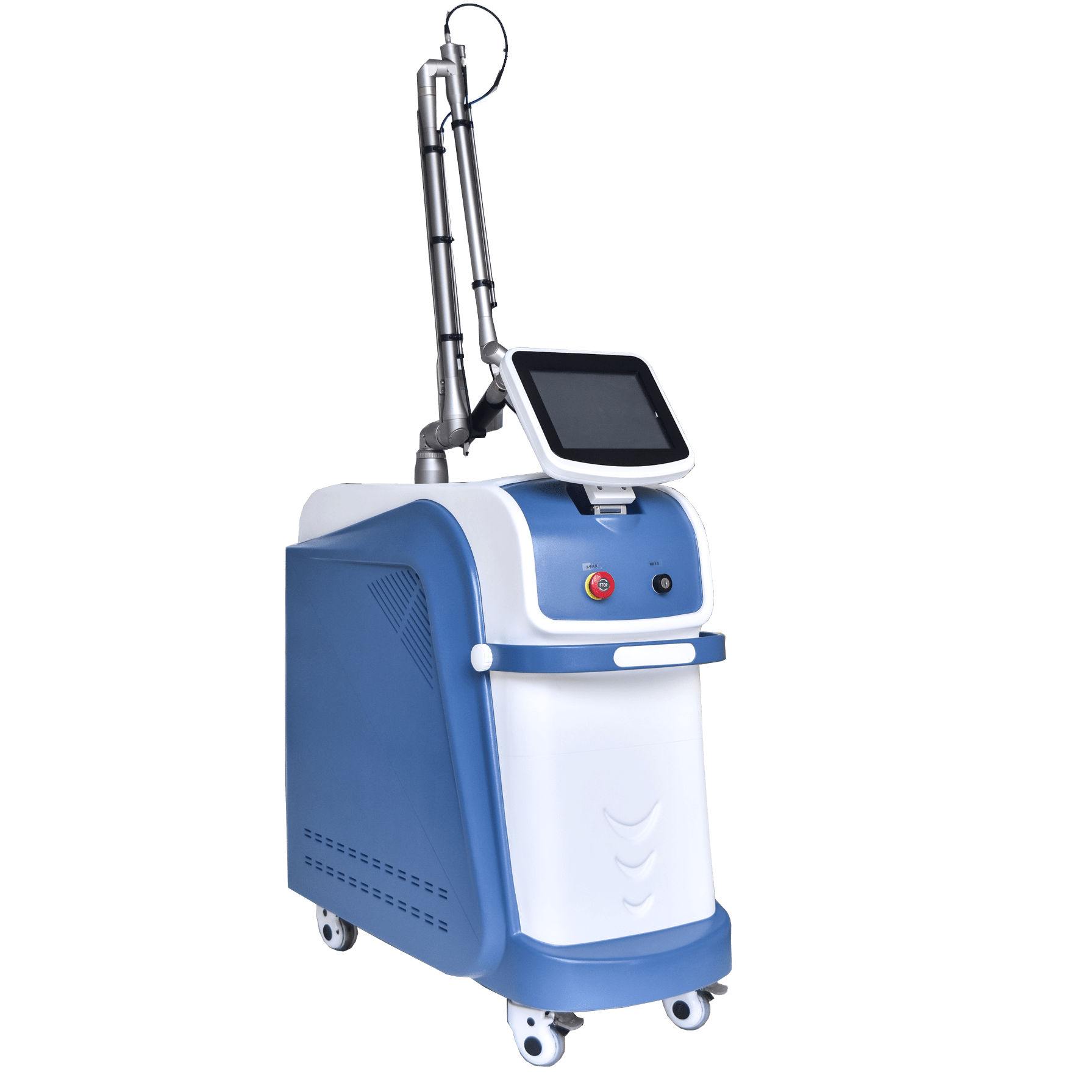 Máy Laser Q-Switched công nghệ cao