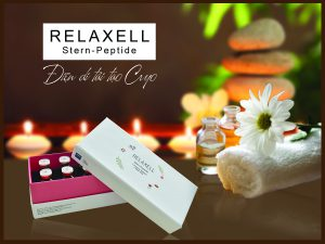 Relaxell hồng