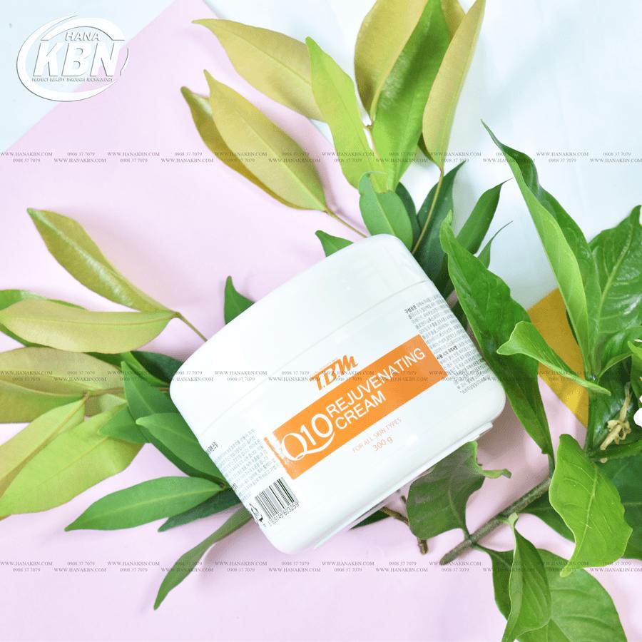 Rejuvenating Q10 Cream 300g – kem chống lão hóa