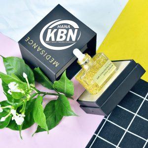 Serum Vàng 24k Medisance Hàn Quốc