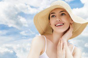 6 Cách Chăm Sóc Da Ngày Nắng Nóng
