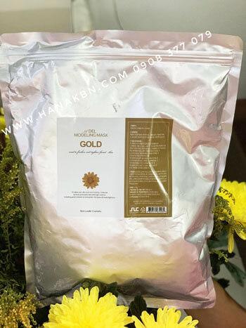 Bột mặt nạ vàng Gold 24k