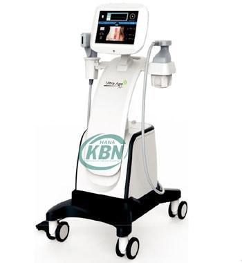 Máy nâng cơ Lipo Hifu ứng dụng công nghệ trẻ hóa da