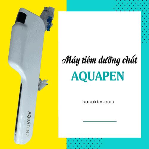 Máy tiêm dưỡng chất Aquapen