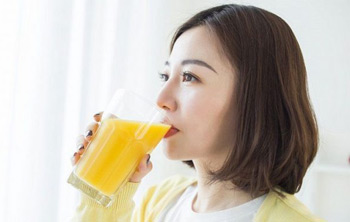 Uống tinh bột nghệ giúp tăng sức đề kháng mỗi ngày