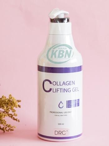 Gel nâng cơ Collagen