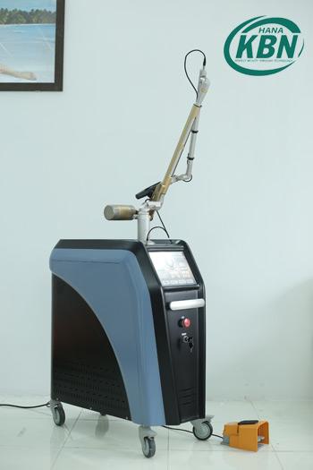 tái tạo da nám bằng máy thẩm mỹ công nghệ cao