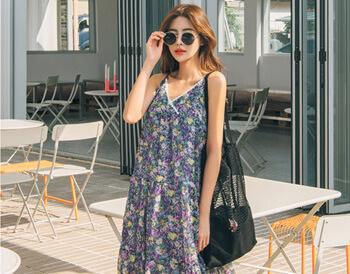 Đầm voan xu hướng làm đẹp thời trang thu đông