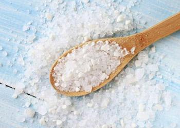 cách giảm béo bắp tay bằng muối