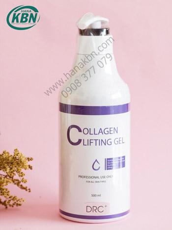 Gel nâng cơ Collagen chính hãng
