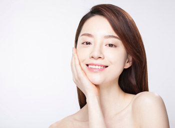 Bổ sung collagen giúp trẻ hóa làn da