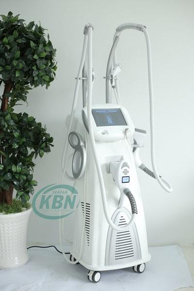 Máy điều trị da sần vỏ cam MED 360 chính hãng
