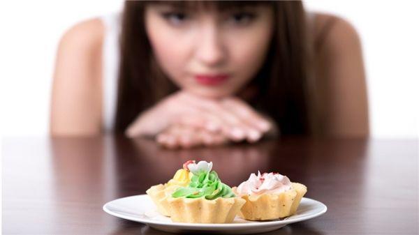 Không bỏ bữa sau khi giảm cân