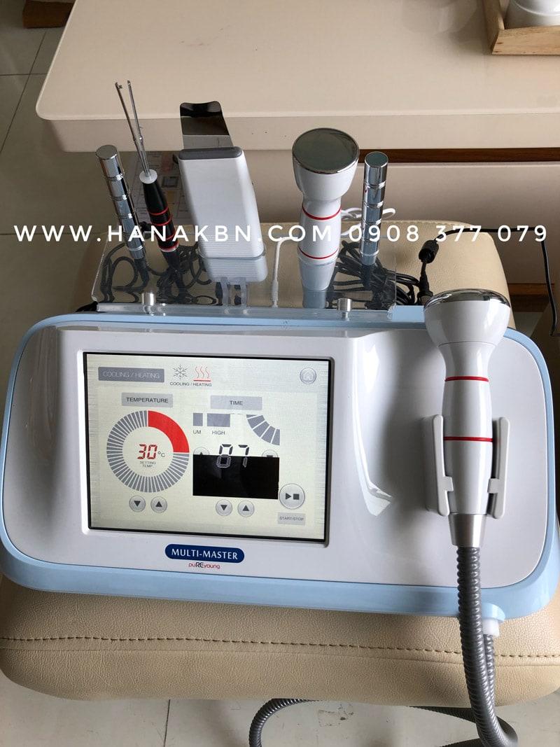 Máy điện di giá rẻ Multi Master