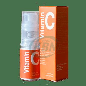 Bột Vitamin C chính hãng