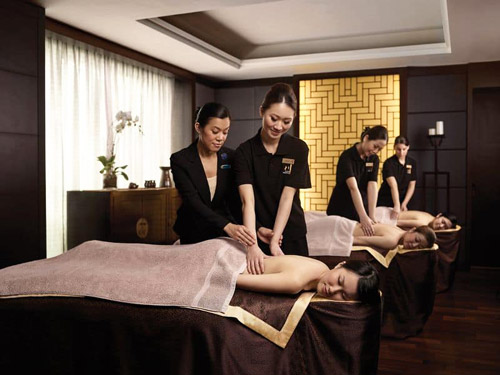 kinh nghiệm kinh doanh spa