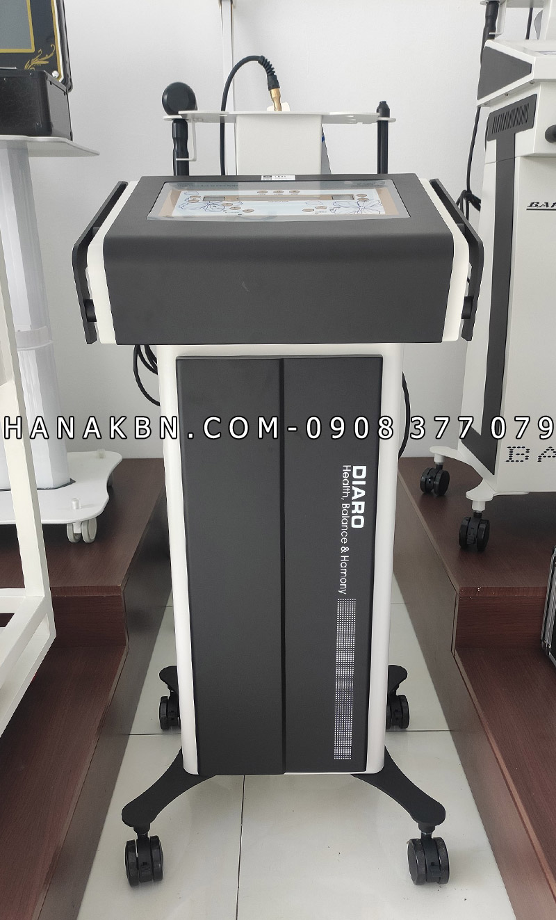máy nâng cơ diaro rf