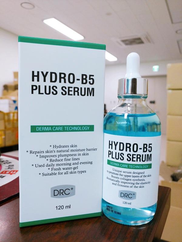 Hydro B5 Serum Plus chính hãng tại Hanakbn