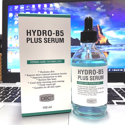serum cấp nước hydro b5