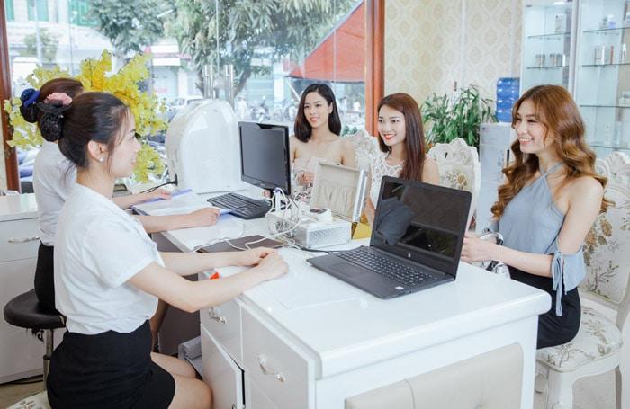cách tìm kiếm khách hàng cho spa