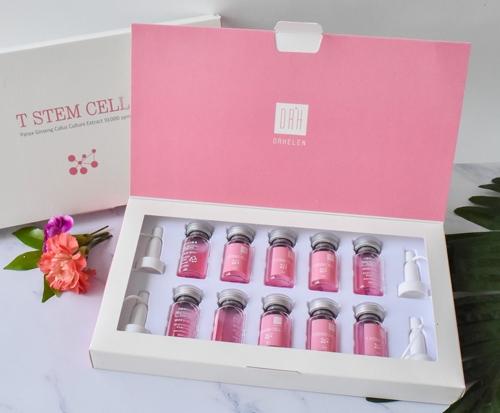tế bào gốc t stem cell chính hãng