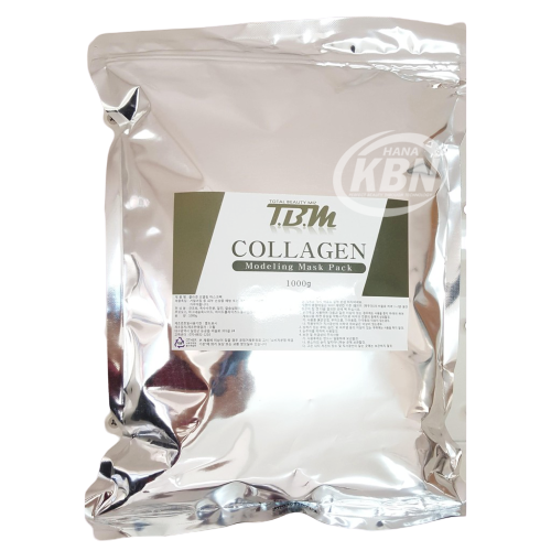 Bột mặt nạ Collagen Modeling Mask