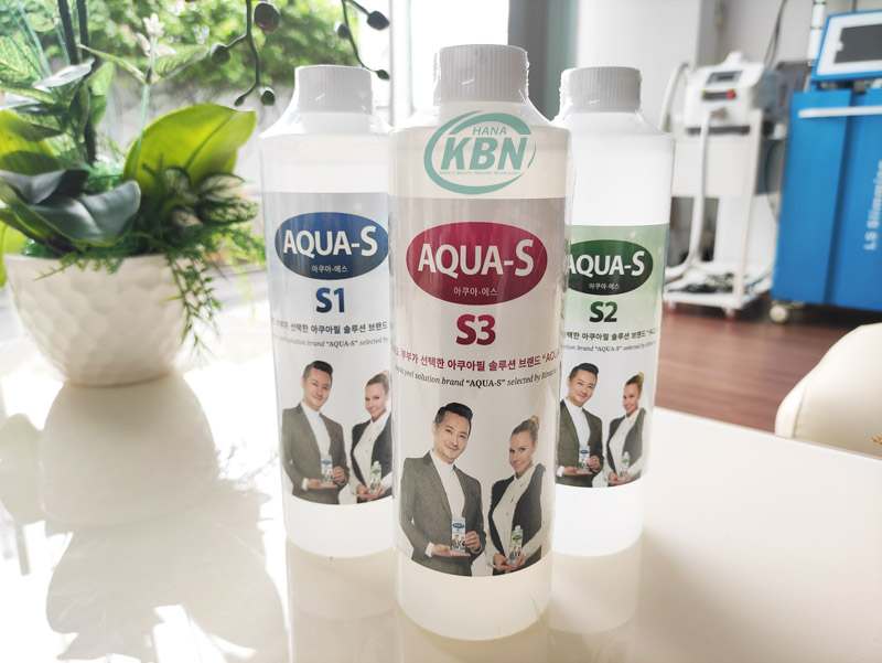dưỡng chất lotion aqua-s s3